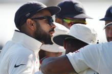 Virat Kohli Will Come Back 'Bigger and Stronger': Mitchell Starc