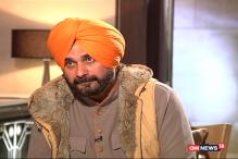 Virtuosity: Vir Sanghvi In Conversation With Navjot Singh Sidhu