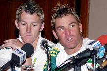 Shane Warne Bids Goodbye to India; Brett Lee to Replace Him