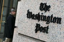 Washington Post Changes Masthead to 'Democracy Dies in Darkness', Twitter Goes Berserk