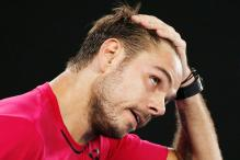 Dubai Tennis Championships: Wawrinka Stunned by World No. 77