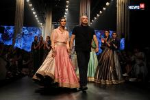 Tarun Tahiliani Talks Fashion Evolution at Lakme Fashion Week 2017