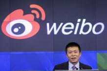 China's Weibo Overtakes Twitter in Market Capitalisation