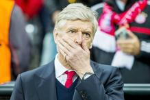 Arsene Wenger Says He'd Prefer to Stay at Arsenal