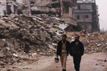 Oscars 2017: Syrian War Documentary The White Helmets Wins Academy Award