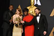Oscars 2017: Barry Jenkin's Moonlight Wins Best Picture