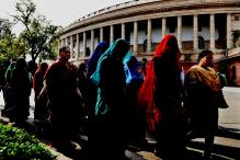 Is Union Budget 2017 a Gender-Equal Budget?