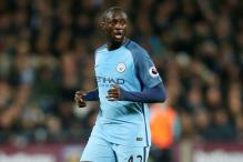 Yaya Toure Warns Against Weighing Down Gabriel Jesus With Expectations
