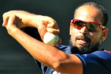 Yusuf Pathan Becomes First Indian Male Cricketer to Sign for Foreign T20 League