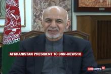 Afghanistan against state-sponsored terrorism, says President Ashraf Ghani
