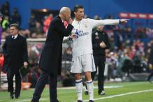 Real Madrid Top Because of Performances, Not Referees: Zinedine Zidane