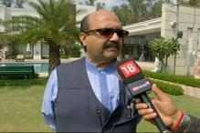 Akhilesh's Arrogance Caused His Downfall, Says Amar Singh