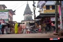 Watch: Temple Town Residents Split Over SC Observation on Ayodhya Issue