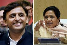 Mahagathbandhan a Possibility in UP, Lok Sabha Bypolls May be The Starting Point