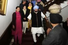 Amarinder Singh Reaffirms Commitment to Boost Industry, Jobs