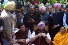 Congress Returns to Power in Punjab, SAD-BJP Lose Badly