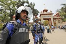 BHU Seeks CISF Cover to 'Tackle Students' Problem'
