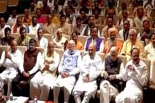 At First Parliamentary Party Meet After Polls, BJP Sets Tone for 2019 Elections