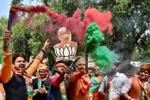 Division of Muslim Votes Helped BJP in Colouring UP Saffron