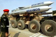 India Successfully Test-fires BrahMos Cruise Missile With 450 km Range