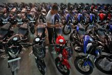 Bajaj Auto to Export Vehicles to Thailand