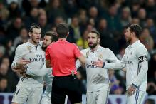 Gareth Bale Says Sorry after Las Palmas Red Dents Title Hopes