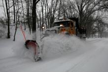 Blizzard Blows Into Northeast US; Flights Canceled, Schools Shut