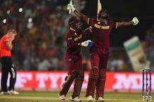 Carlos Brathwaite, Ben Stokes Face Off Again After WT20 Final Bludgeoning