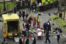 London Terror Attack: Shooting Outside UK Parliament Leaves 1 Killed, Dozen Injured