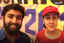 Carolina Marin Talks About PV Sindhu & Her Indian Sojourn