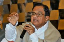 Chidambaram Alleges Systematic Control Over Media by Modi Government