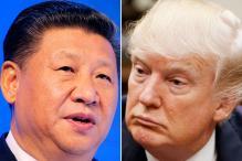 North Korea Matter of Urgent Interest for Trump-Xi Meet: WH