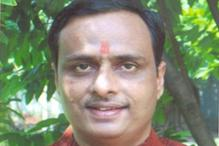Dinesh Sharma's Slow and Steady Rise in BJP