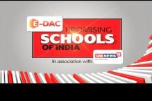 Watch: E-DAC Promising Schools of India- St. Andrews Scots School