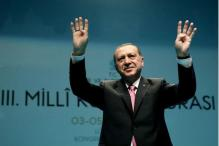 Turkey's Erdogan Likens Germany's Blocking Rallies to 'Nazi Practices'