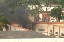Prisoners Create Ruckus in UP's Fatehgarh Jail, Officials Hurt