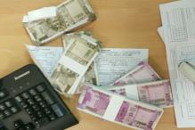 Fake Currency of Rs 11.23 Crore Face Value Detected Post Note Ban