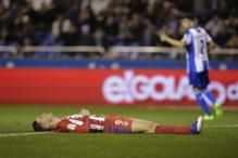 Fernando Torres Out of Danger After Ugly On-Field Collision