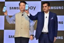 Samsung Launches Samsung Pay in India For Card, Mobile Wallet And UPI Payments