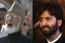 ED Summons Geelani, Yasin Malik Over Alleged FEMA Violations
