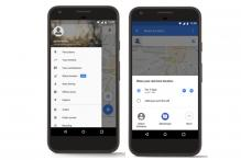 Google Maps Brings Real Time Location Sharing Feature