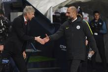 Pep Guardiola Backs Arsene Wenger to Silence Critics