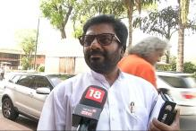 Shiv Sena MP Hits Air India Veteran, Defends his Arrogant Behavior