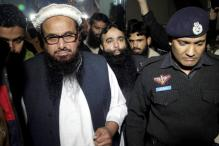 Pakistan Court Asks Punjab Govt to Explain Detention of Hafiz Saeed