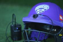 Helmet Cam Set to Be Introduced in IPL 2017: Reports