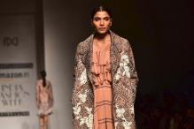 AIFW 2017: Hemant-Nandita Bring To Ramp A Modern Feminist's Wardrobe Like Never Before