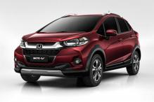 Honda WR-V to Launch on March 16, Will Compete Against the Ford EcoSport