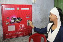 Kolkata's Government Schools Install Sanitary Napkin Vending Machines, Break Taboo