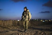 Israel's Women Combat Soldiers on Frontline of Battle for Equality