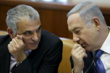 Netanyahu's Rift With Finance Minister Fuels Talk of Early Israeli Election